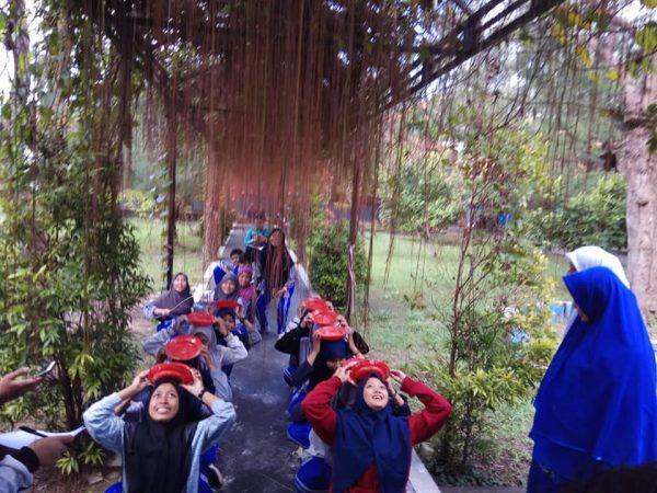 Pendidikan Bersinergi dan Bekerja Sama