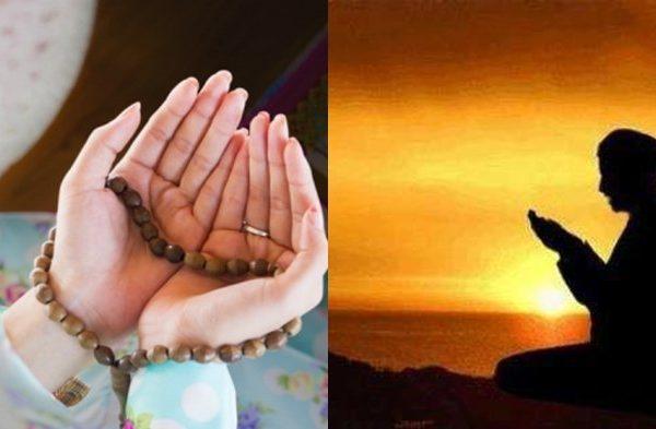 Resep dan Doa Mohon Dilepaskan Dari Virus Corona