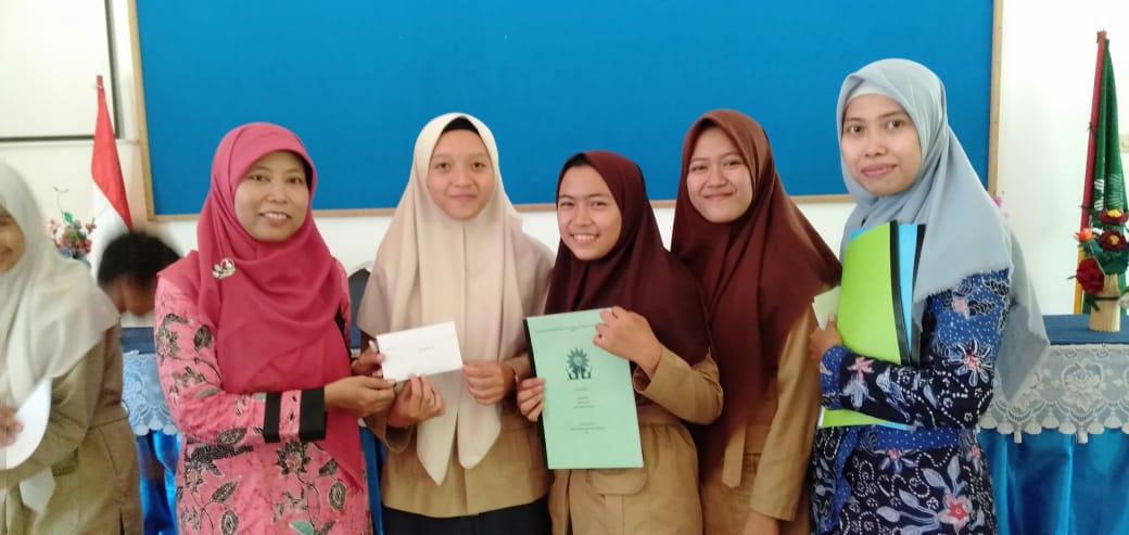 Dengan Fasilitas Lengkap, Biaya Pendidikan di SMUTU tetap Murah