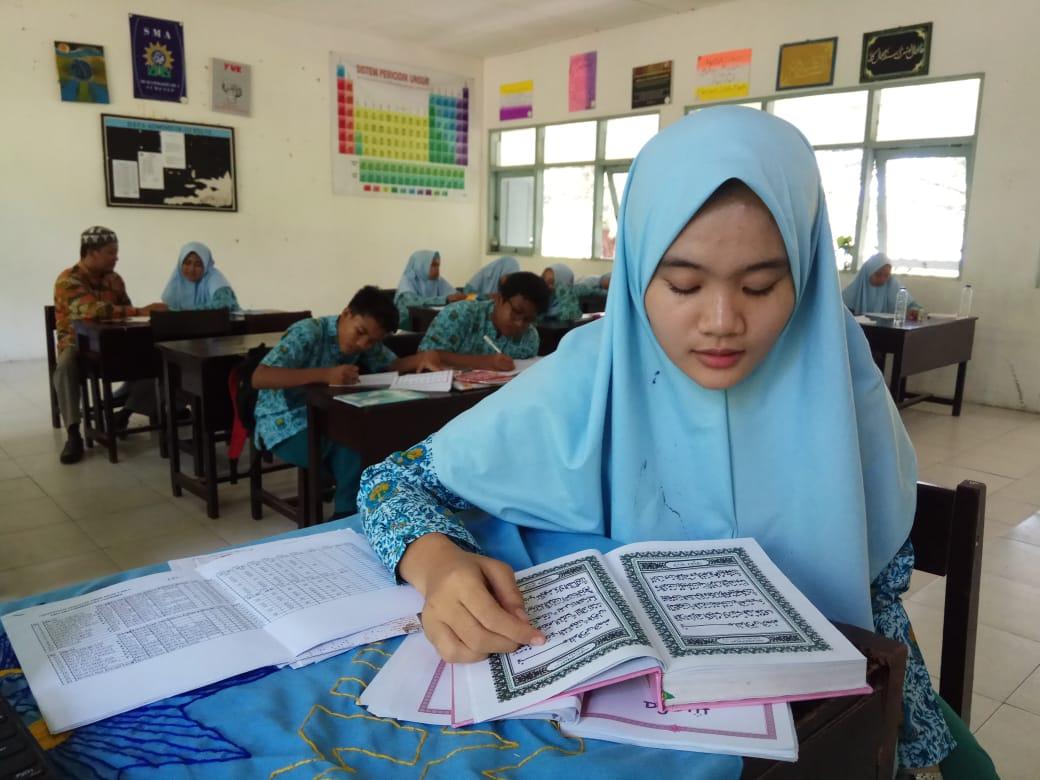 Pembelajaran Berbasis Pendidikan Karakter Gaya SMUTU