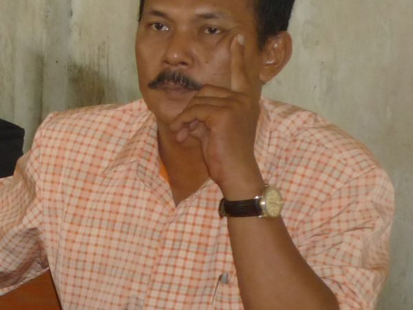Drs. Agus Prayogo