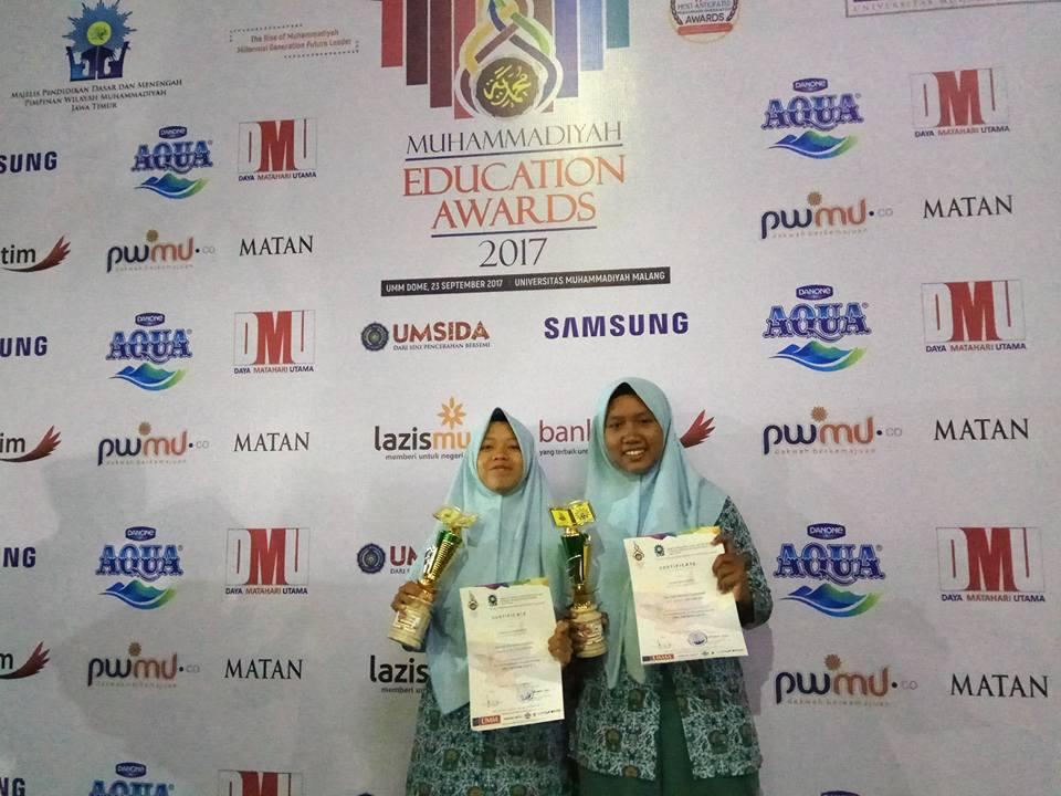 Ekstra-Kurikuler Forum Inovasi dan Karya Ilmiah Remaja (FIKIR)