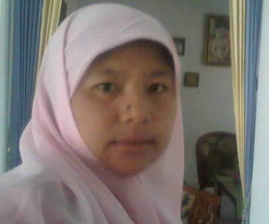 Farida Hartatik, S.Pd.