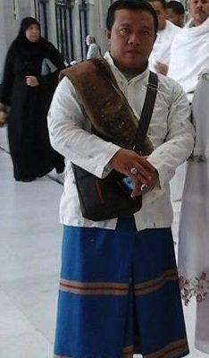Ibnu Fajar, S.Pd.