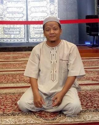 Ustadz Moh. Ali Wafa, S.Ag.