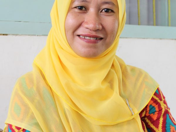 Qurratu Aini, S.Pd.I.