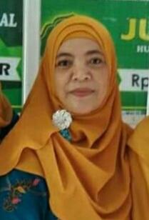Siti Rohana, S.Pd.