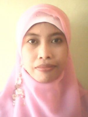 Yuni Haryati, S.Pd.