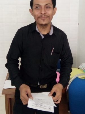 Yuliansyah Andi Hermansyah, S.Pd.