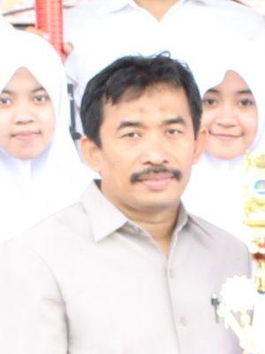 Bahrus Surur, M.Ag.