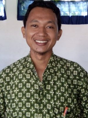 Fajar Effendi, S.Pd.