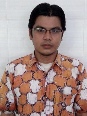 Hidayaturrahman, S.Sos.I