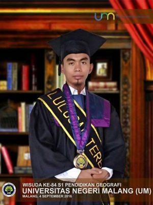 Iwan Riyono