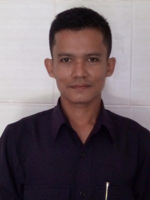 Mohammad Arif, S.Pd.