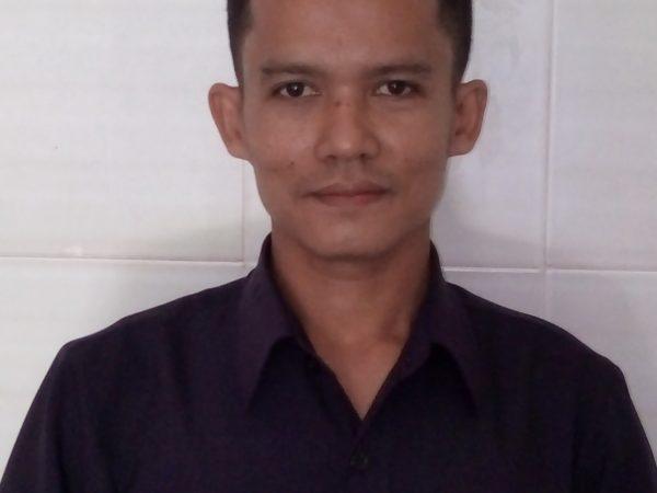 Mohammad Arif, S.Pd.