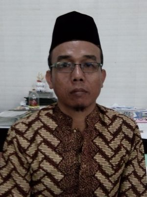 Mohammad Ashari, S.Ag.