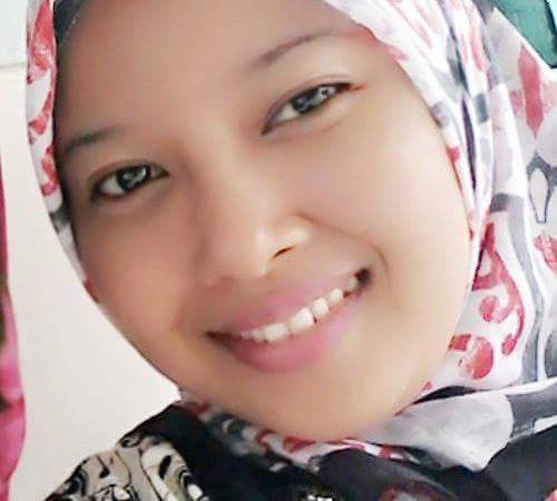 Rabiah Al-Adawiyah, Lc. M.Pd.