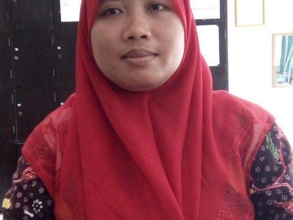 Siti Rohmah, S.Pd.