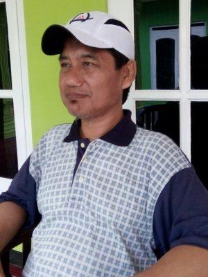 H. Ir. Syamsul Arifin