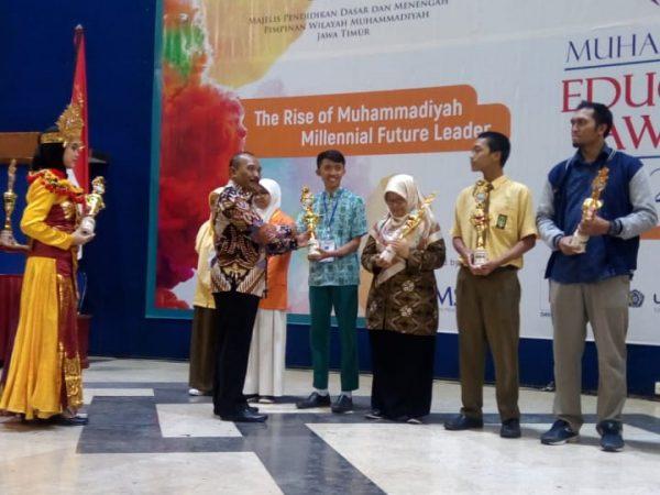 ME Awards 2019 di UM Malang