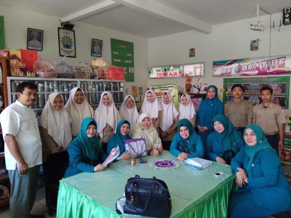 Program Pembelajaran Lingkungan Bersama PKK Kabupaten Sumenep
