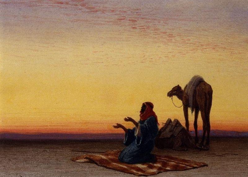 Nabi Ibrahim AS (1): Keistimewaan dan Keterpilihan